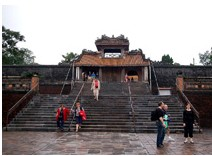 明命皇陵 Tomb of Minh Mang