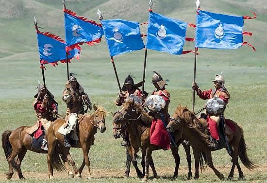 中国 蒙古/目的地概况...