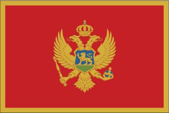 黑山共和国签证
