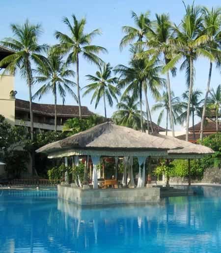 最适合冬季旅游的地方:巴厘岛西班牙新西兰(组图)